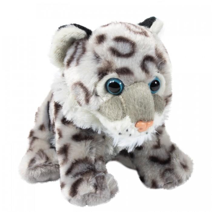 Картинка для Мягкие игрушки Wild Republic Снежный барс 27 см