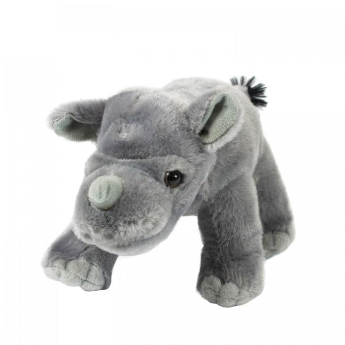 Картинка для Мягкие игрушки Wild Republic Детеныш носорога 23 см