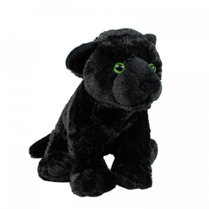 Картинка для Мягкие игрушки Wild Republic Черная пантера 35 см