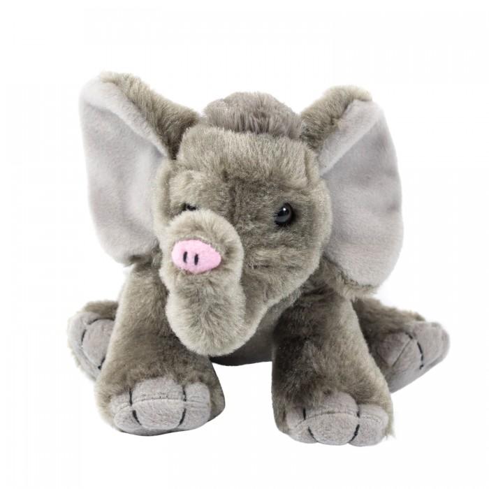 Картинка для Мягкие игрушки Wild Republic Детеныш африканского слона 24 см