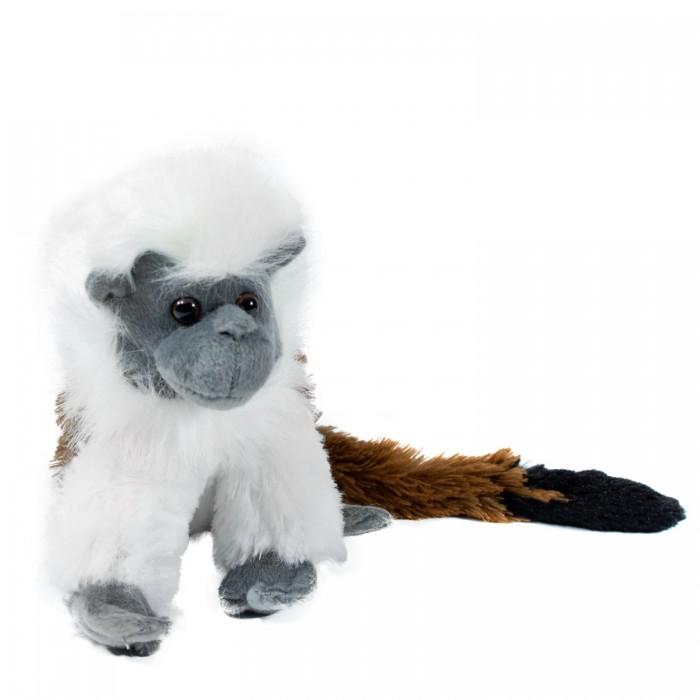 Картинка для Мягкие игрушки Wild Republic Обезьянка тамарин 38 см