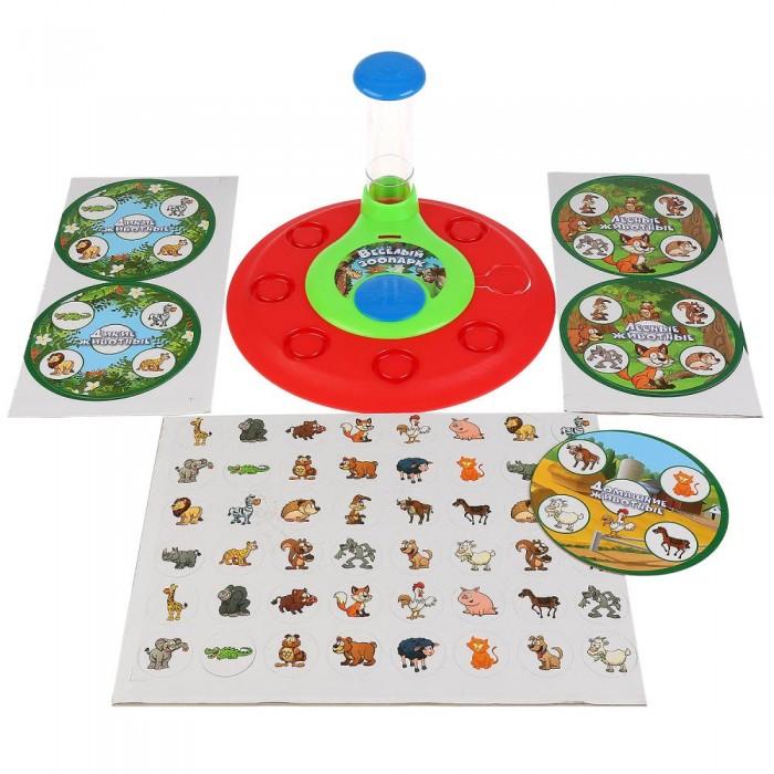 Купить Настольные игры, Играем вместе Игра настольная Супермаркет