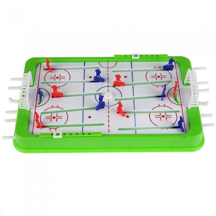Купить Настольные игры, Играем вместе Игра настольная Хокей