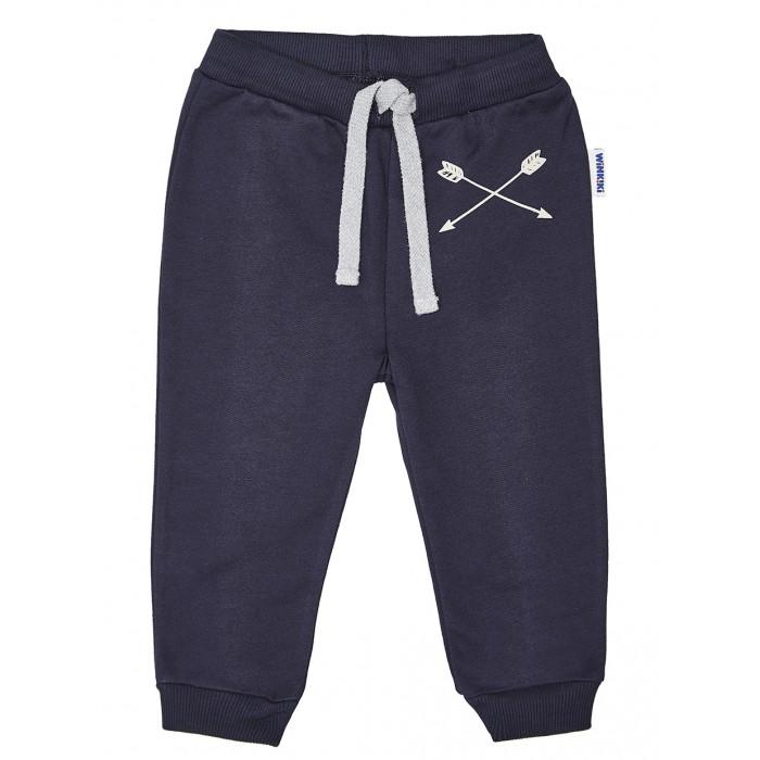 Купить Winkiki Брюки спортивные для мальчика WNB92537 в интернет магазине. Цены, фото, описания, характеристики, отзывы, обзоры
