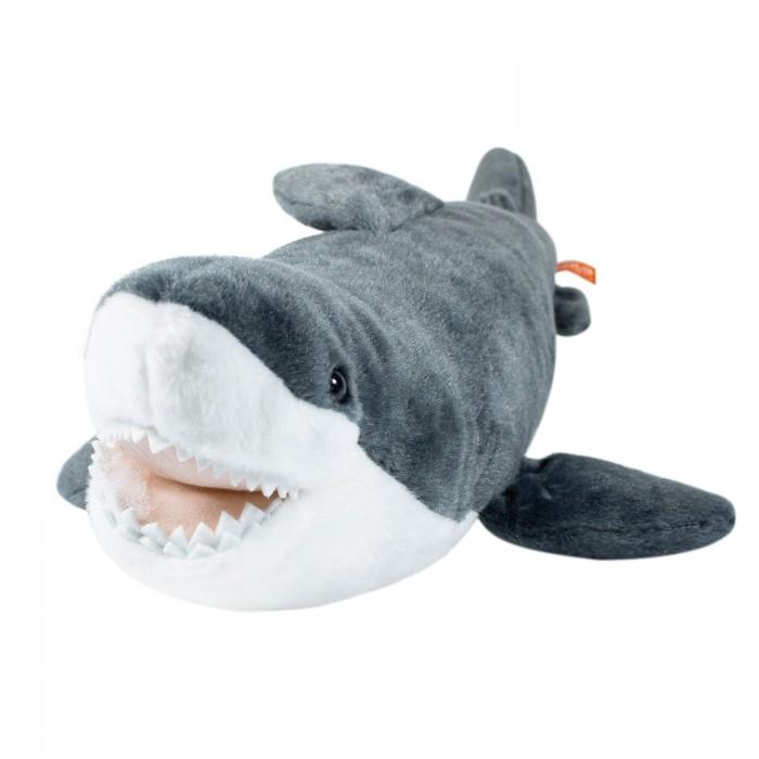 Картинка для Мягкие игрушки Wild Republic Белая акула 57 см
