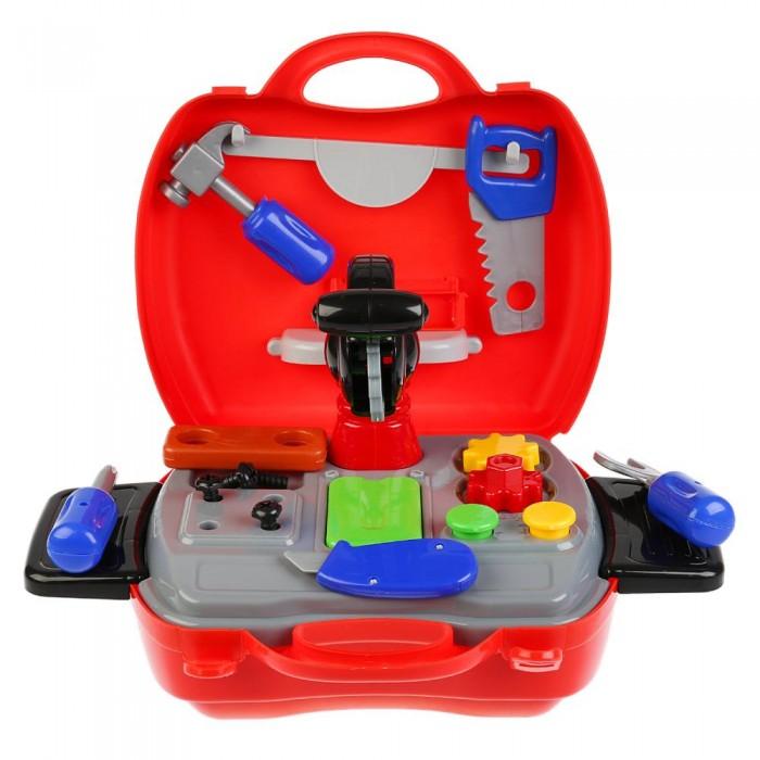 Фото - Ролевые игры Играем вместе Набор инструментов Фиксики полесье набор игрушек для песочницы 468 цвет в ассортименте