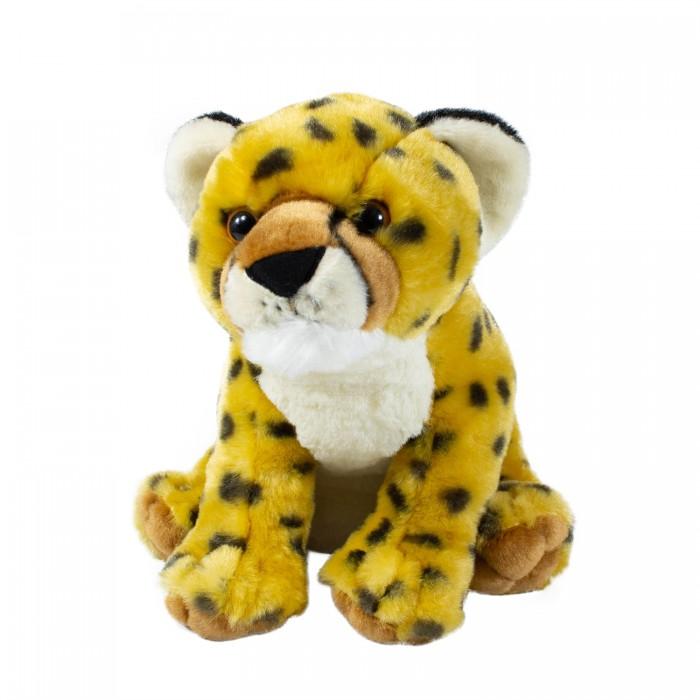 Картинка для Мягкие игрушки Wild Republic Детеныш гепарда 35 см