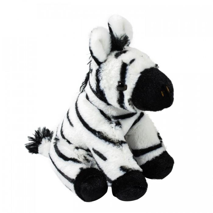 Картинка для Мягкие игрушки Wild Republic Детеныш зебры 20 см