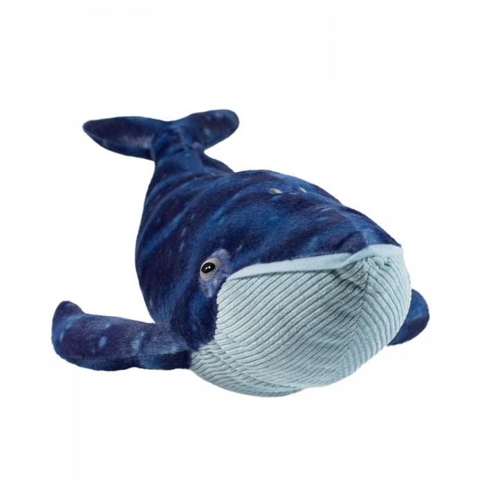 Картинка для Мягкие игрушки Wild Republic Голубой кит 48 см