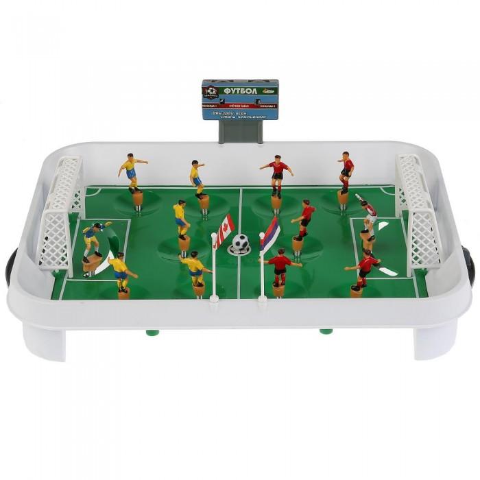 Играем вместе Настольная игра Футбол от Играем вместе