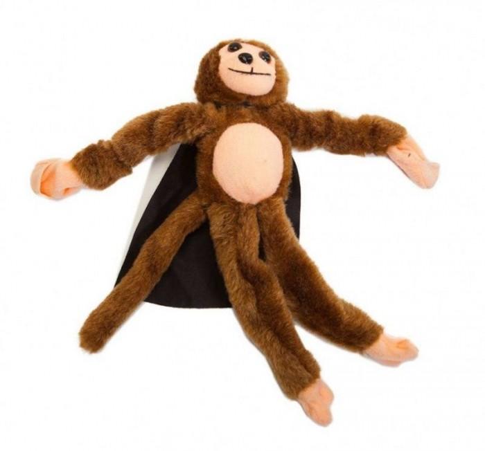 Купить Мягкая игрушка Bradex Рогатка Обезьянка плюшевая 26 см в интернет магазине. Цены, фото, описания, характеристики, отзывы, обзоры