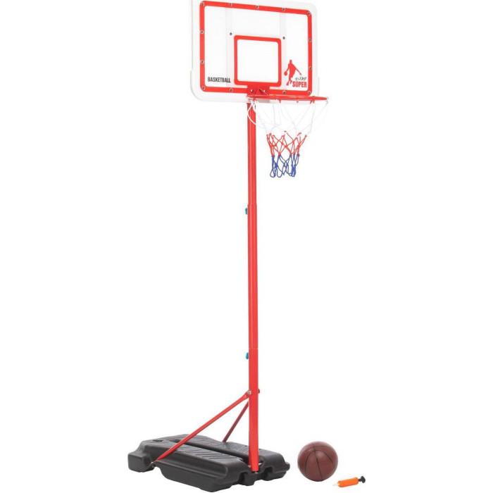 Спортивный инвентарь Bradex Стойка баскетбольная стойка баскетбольная bradex de 0366
