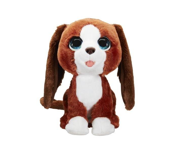 Купить Интерактивные игрушки, Интерактивная игрушка FurReal Friends Счастливый рыжик