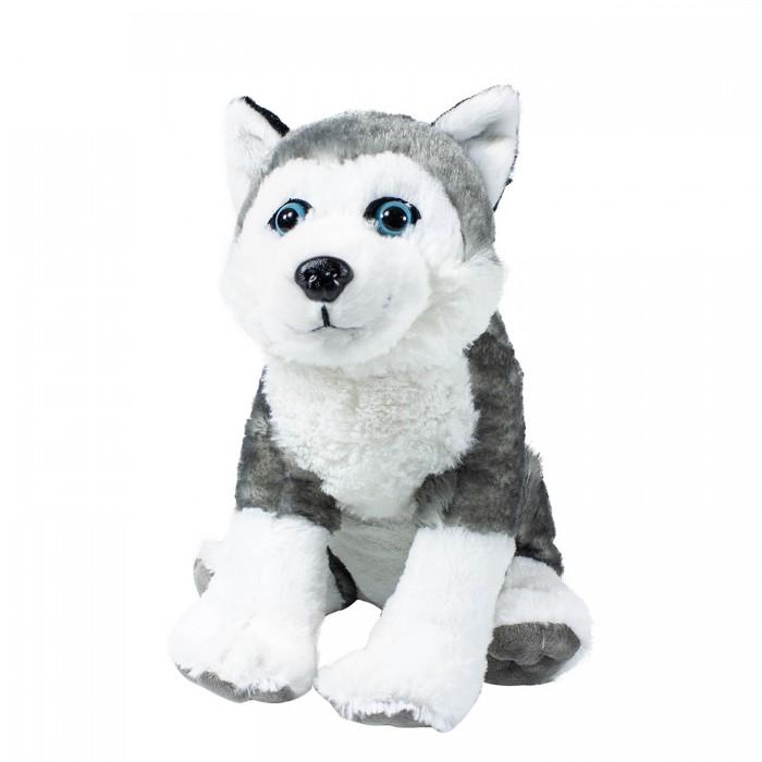 Купить Мягкие игрушки, Мягкая игрушка Wild Republic Хаски 33 см