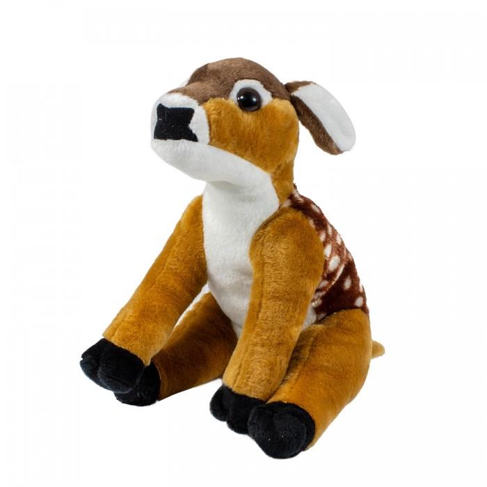 Купить Мягкие игрушки, Мягкая игрушка Wild Republic Олененок 30 см