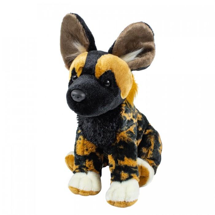 Картинка для Мягкие игрушки Wild Republic Гиеновидная собака 36 см