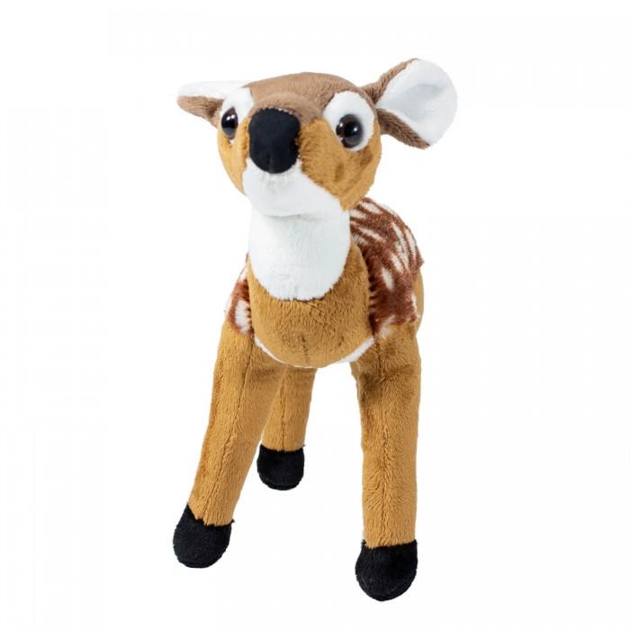 Купить Мягкие игрушки, Мягкая игрушка Wild Republic Олененок 24 см