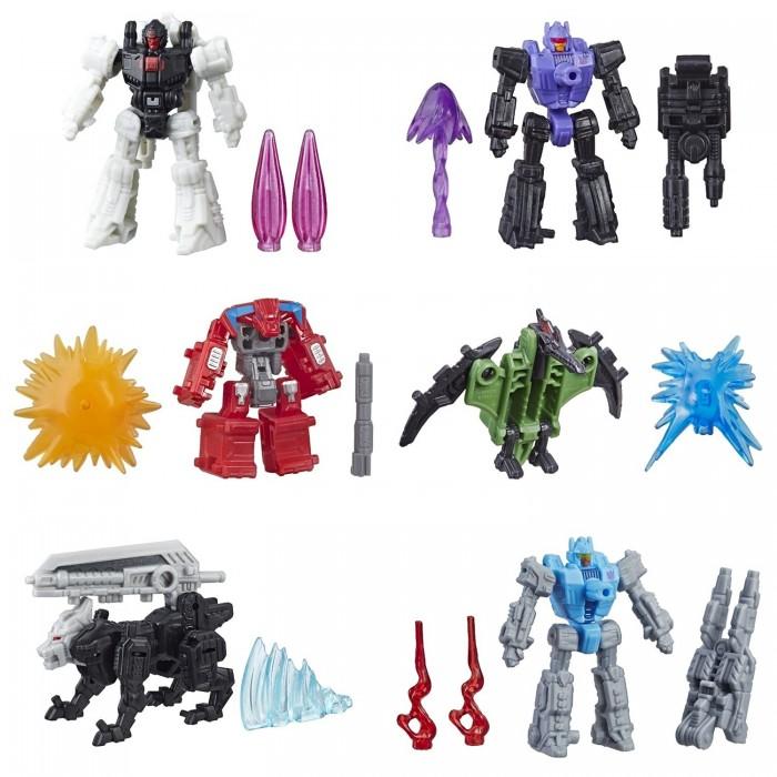 Картинка для Роботы Transformers Робот Баттл мастер