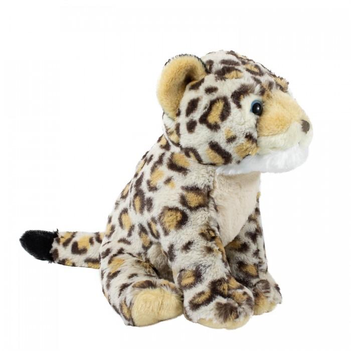 Мягкие игрушки Wild Republic Детеныш леопарда 35 см