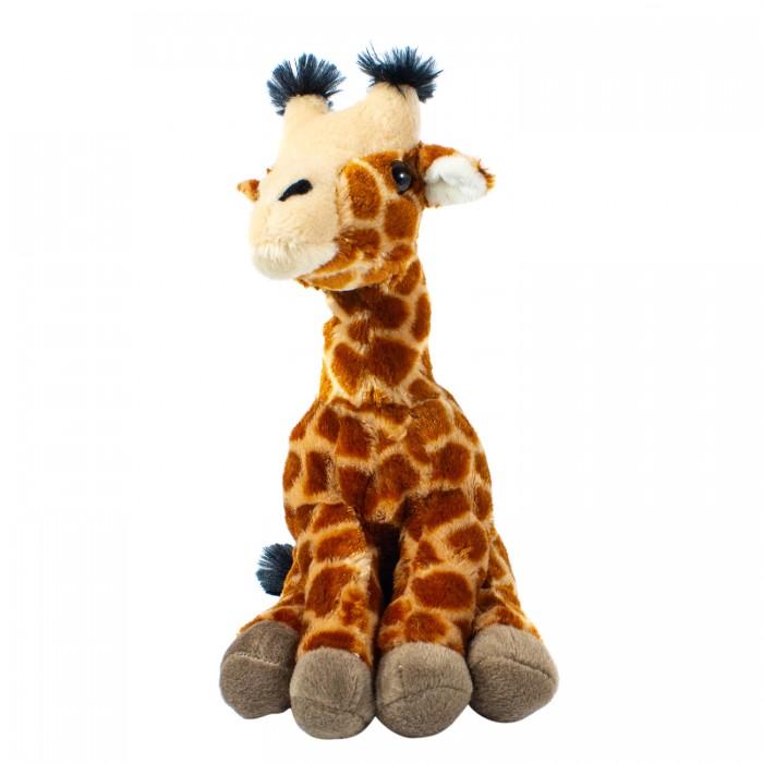 Купить Мягкие игрушки, Мягкая игрушка Wild Republic Детеныш Жирафа 30 см