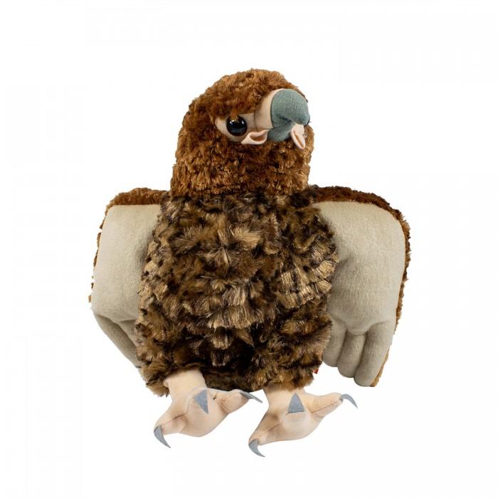 Картинка для Мягкие игрушки Wild Republic Краснохвостый ястреб 39 см