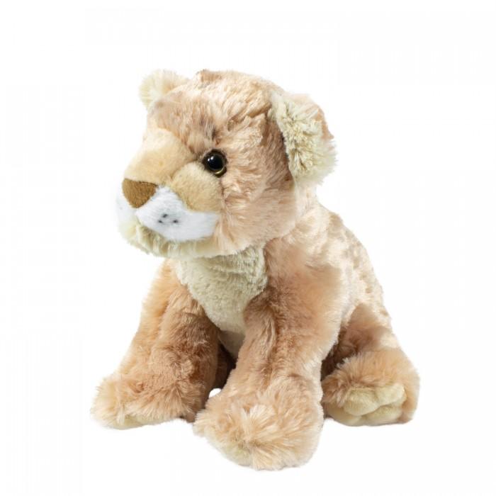Картинка для Мягкие игрушки Wild Republic Львенок 35 см