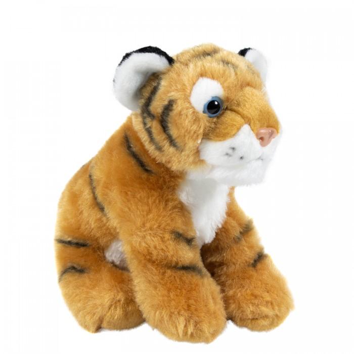 Купить Мягкие игрушки, Мягкая игрушка Wild Republic Тигренок 24 см