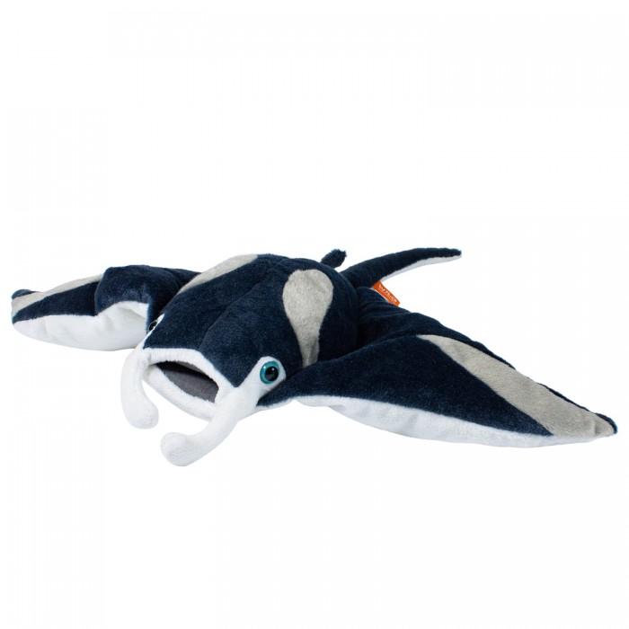 Картинка для Мягкие игрушки Wild Republic Скат манта 57 см