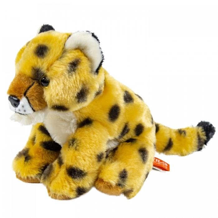 Мягкие игрушки Wild Republic Детеныш гепарда 24 см