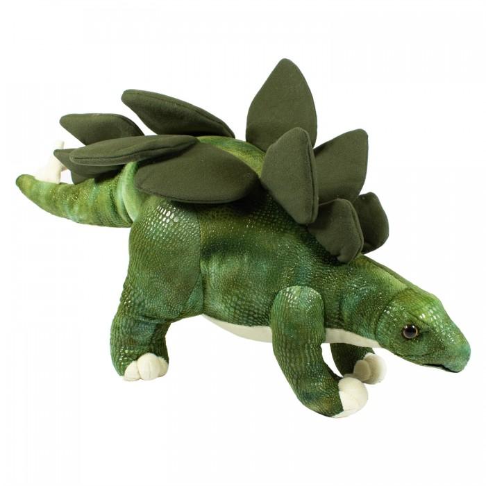 Купить Мягкие игрушки, Мягкая игрушка Wild Republic Стегозавр 70 см