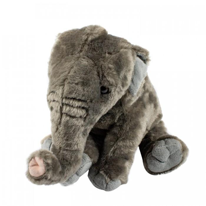 Купить Мягкие игрушки, Мягкая игрушка Wild Republic Азиатский слон 33 см