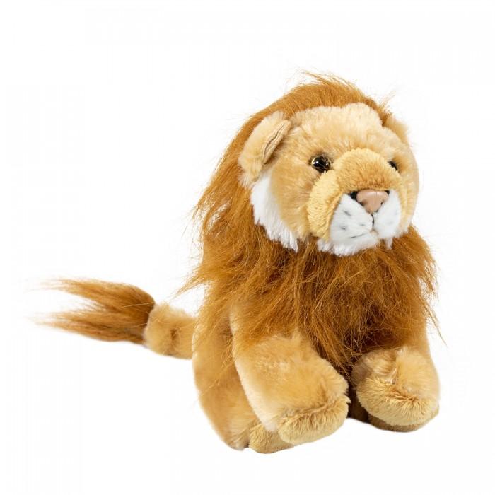 Картинка для Мягкие игрушки Wild Republic Львенок 24 см