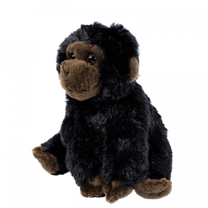 Мягкие игрушки Wild Republic Детеныш гориллы 18 см