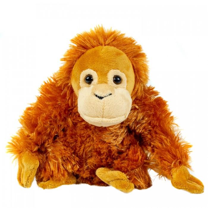 Картинка для Мягкие игрушки Wild Republic Орангутан 16 см