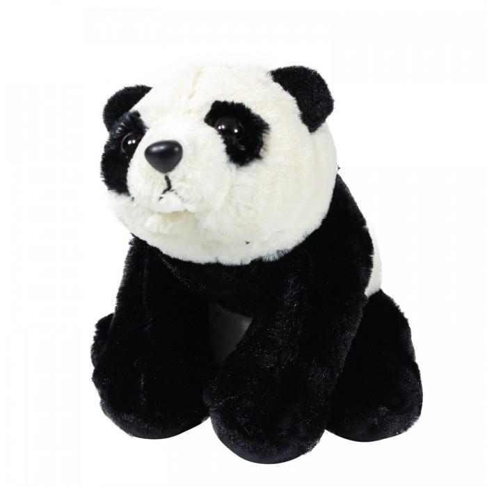 Мягкие игрушки Wild Republic Детеныш панды 19 см