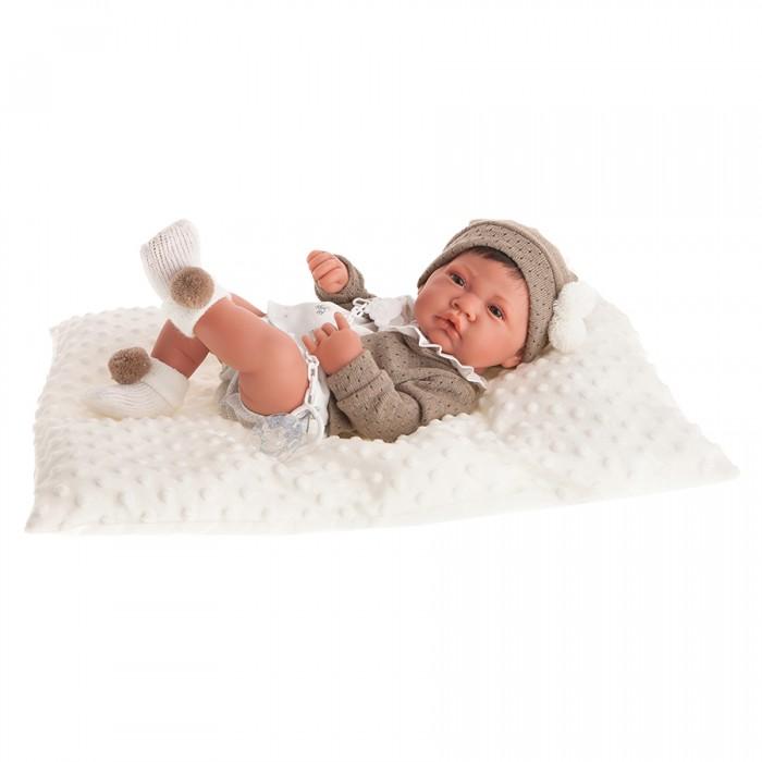 Купить Куклы и одежда для кукол, Munecas Antonio Juan Кукла Белен в белом 42 см