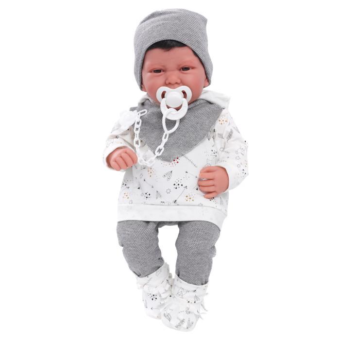 Купить Куклы и одежда для кукол, Munecas Antonio Juan Кукла Эльза в сером 40 см
