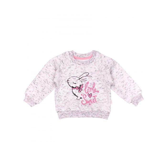 Купить Веселый малыш Свитшот Зайка 161/260/з в интернет магазине. Цены, фото, описания, характеристики, отзывы, обзоры