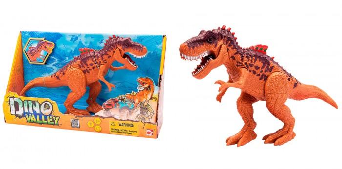 Chap Mei Подвижная фигура Тираннозавр 33 см фото