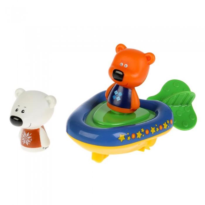 Купить Капитошка Игрушка пластизоль Мимимишка Лодка, Кеша и Тучка в интернет магазине. Цены, фото, описания, характеристики, отзывы, обзоры