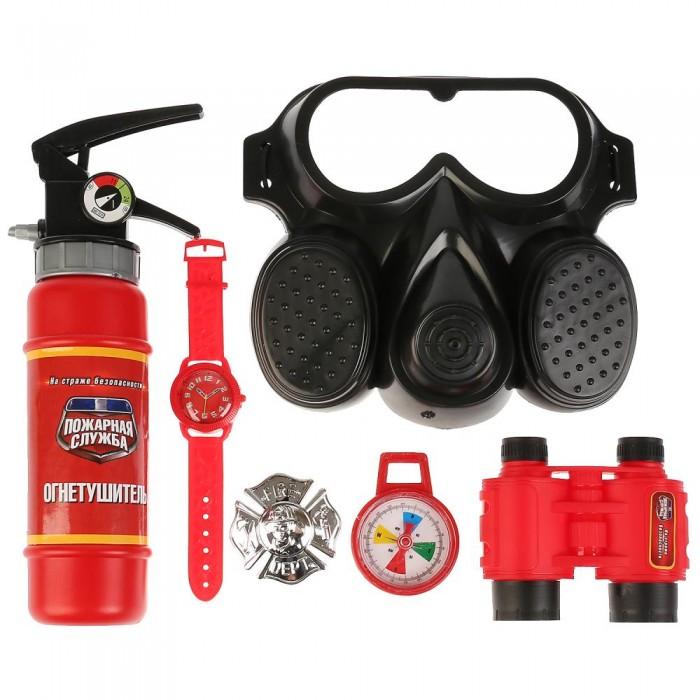 Купить Ролевые игры, Играем вместе Набор пожарного ZY126845-R