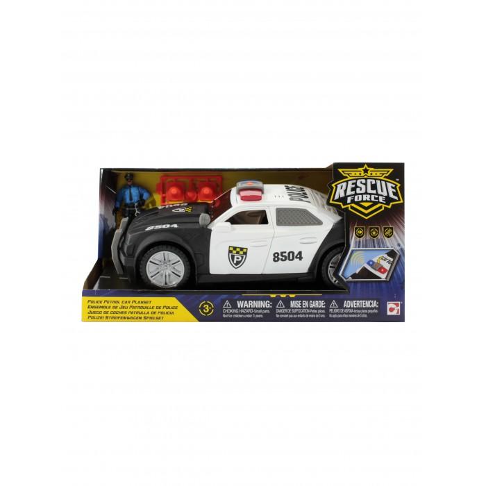 Игровые наборы Chap Mei Игровой набор Полицейский патруль letoyvan игровой набор подарок поваренку