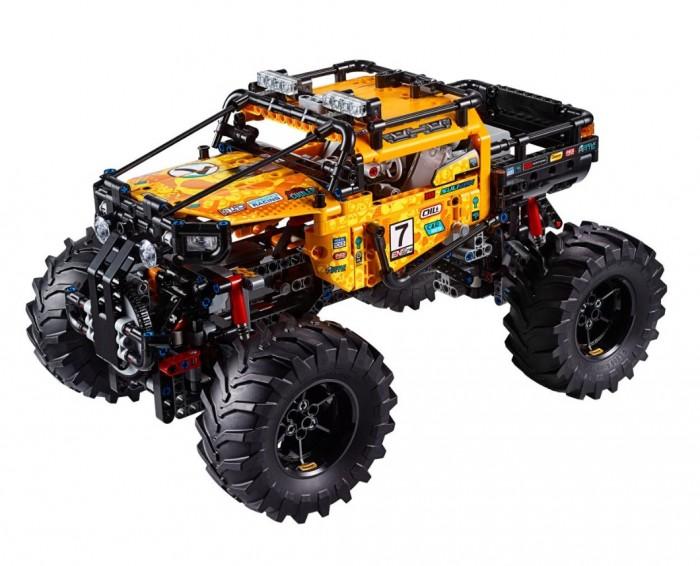 Купить Конструктор Lego Technic Экстремальный внедорожник