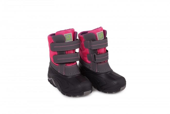 Купить Easy Go Галоши для девочки утепленные в интернет магазине. Цены, фото, описания, характеристики, отзывы, обзоры