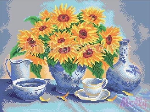 Molly Картина со стразами Украшение стола 40х50 см