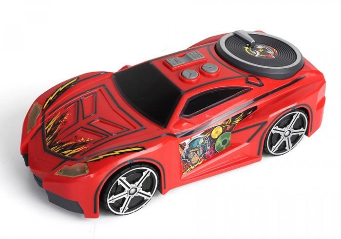Машины Chap Mei Музыкальная гоночная машина