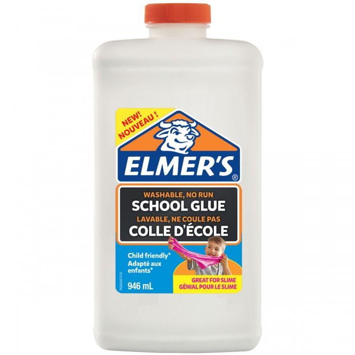 Канцелярия Elmers Клей для слаймов 946 мл