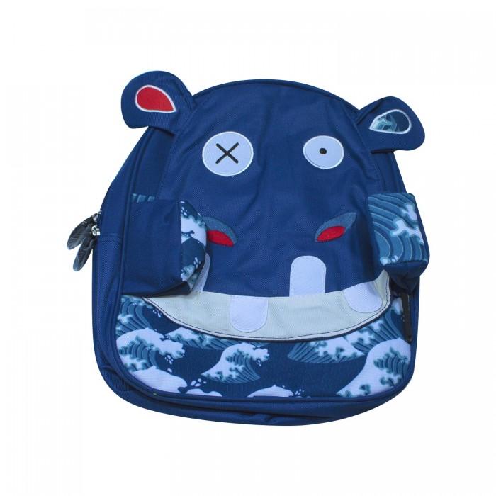 Сумки для детей Deglingos Рюкзак Hippipos L'Hippo 32 см