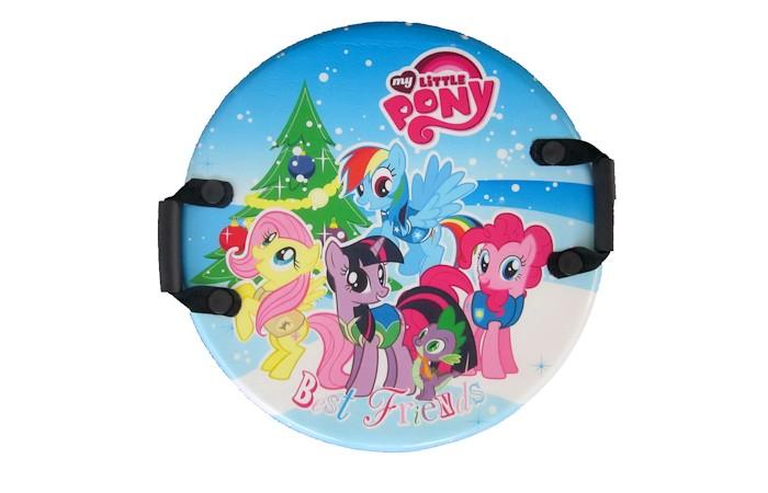 Ледянка Май Литл Пони (My Little Pony) Круглая 60 см