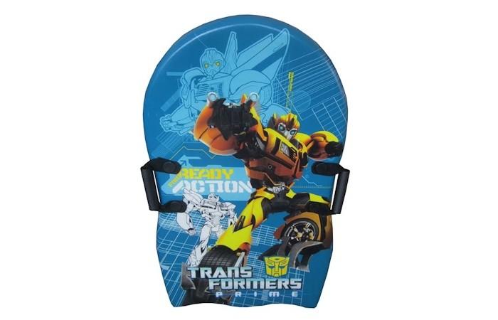 Картинка для Ледянка Transformers большая 85 см